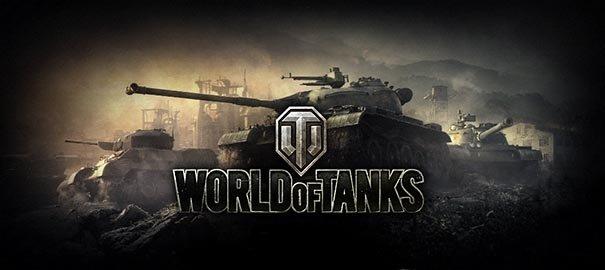 Обзор игры World of Tanks (2)