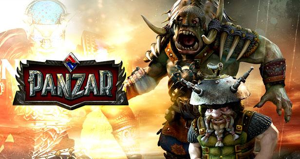 Онлайн игра Panzar (1)