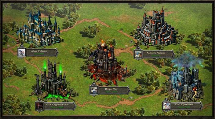 Войны престолов (3)
